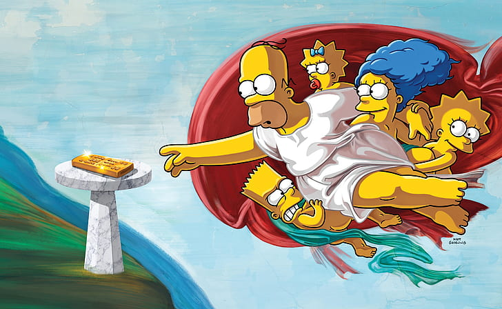 Homer Simpson Meme Wallpapers The Voice Behind The Character