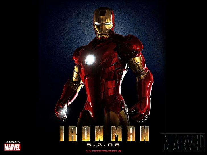 hd wallpaper marvel iron man movie
