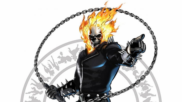 ghost rider hd ghost rider poster