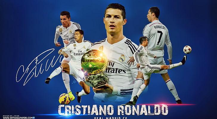 hd wallpaper cristiano ronaldo real