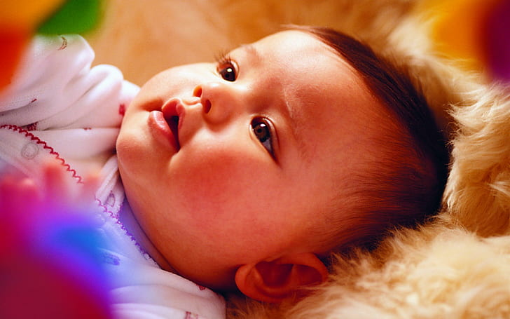 Hd Wallpaper Cute Baby Download Children Wallpaper Flare