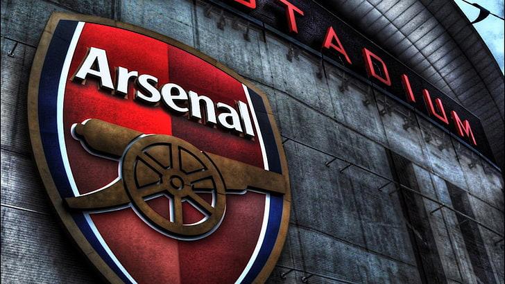 emirates stadium emblem arsenal