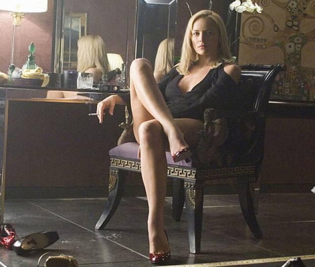 Movie Basic Instinct 2 Sharon Stone