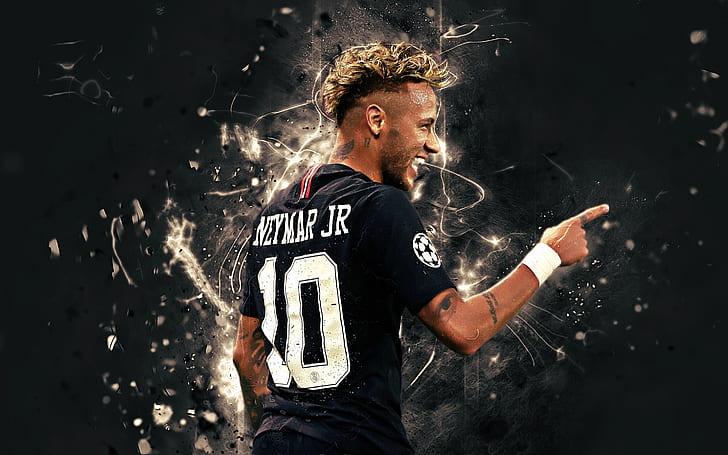 hd wallpaper soccer neymar paris