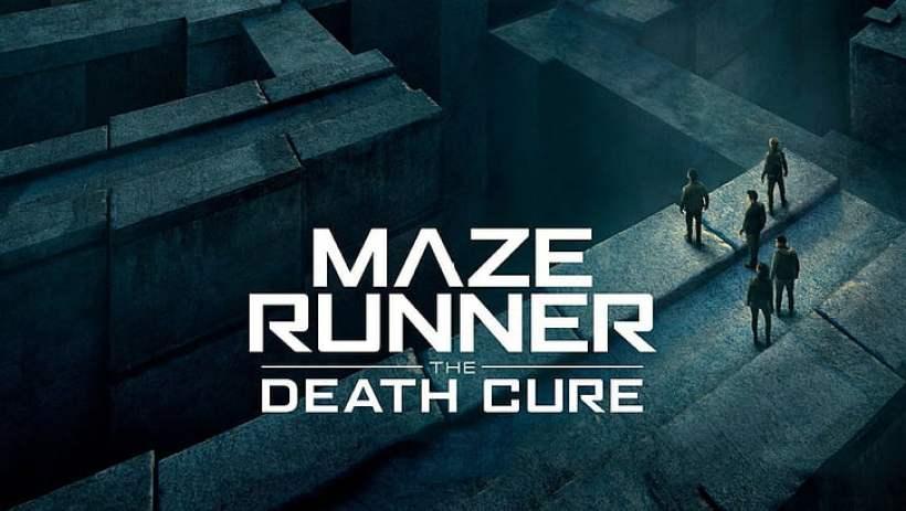 HD wallpaper: Maze Runner The Death Cure wallpaper, Maze Runner: The Death  Cure | Wallpaper Flare