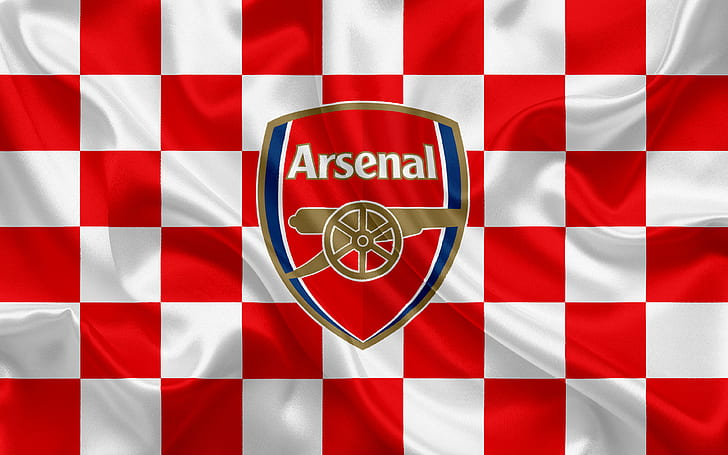 arsenal logo 1080p 2k 4k 5k hd