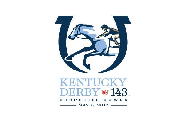 Kentucky Derby 2017 Logo Released