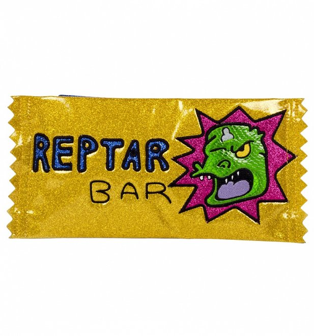 Rugrats Reptar Bar Pouch from Danielle Nicole