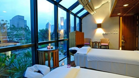 Image result for Plaza Athenee Bangkok A Royal Meridien Hotel