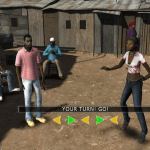Pamoja Mtaani [Together in the Hood] video game (Warner Bros Entertainment, US President's Emergency Plan for AIDS Relief (PEPFAR), Virtual Heroes, G-Pange and HIV Free Generation, Kenya 2008-2011)