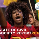 """""""Resolute resistance"""" is clear: CIVICUS newly released 'State of Civil Society Report 2018'"""
