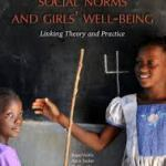 Social Norms and Girls' Well-Being: Linking Theory and Practice Report (Data2X, 2017)