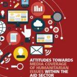 Attitudes Towards Humanitarian News 2018 (UEA Survey, 2018)