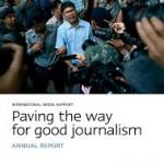 Paving the way for good journalism (IMS Annual Report, 2017-2018)