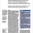 Modelling the effect of a mass radio campaign on child mortality using facility utilisation data and the Lives Saved Tool (LiST): findings from a cluster randomised trial in Burkina Faso (BMJ Global Health 2018;3)