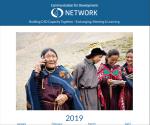 Download our 2019 C4D Network calendar!