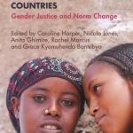 From national laws and policies to local programmes: obstacles and opportunities in communications for adolescent girls' empowerment in Uganda (Routledge, 2018, Chapter 5)