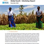 Doing Development Differently in the Global South – Workshop Report (CARE, 2018)
