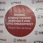 Nigeria Strengthening Advocacy and Civic Engagement (USAID, 2019)