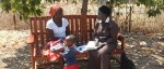 Zimbabwe's grandmothers are turning the tide on mental health