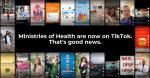 COVID-19 brought Health Authorities to the TikTok platform