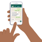 New Resource: Teaching on WhatsApp-Leadership and Storytelling for Grassroots Community Organizers