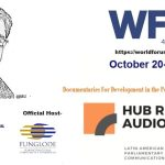 International Forum: Documentaries for Development in the Post COVID World (ALCAP, October 20, 2021)
