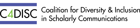 Coalition for Diversity and Inclusion in Scholarly Communications