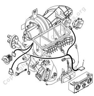 1984 Corvette Wire Diagram  Best Place to Find Wiring and