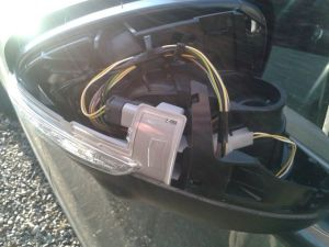 Forums  C4 Picasso and Grand C4 Picasso (B78) Problems and Issues  Replace wing mirror