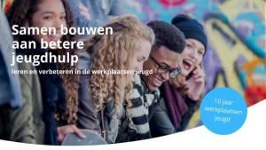 Digitaal magazine 'Samen bouwen aan betere jeugdhulp' gelanceerd