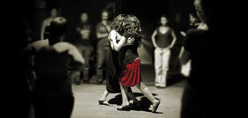 Tango4Fun Lisboa