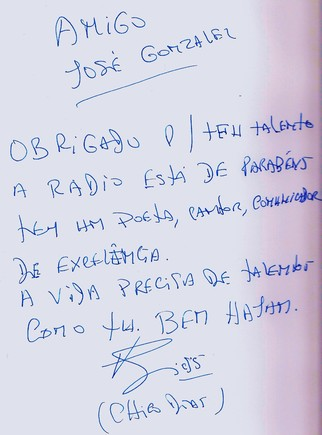 Xico Dias