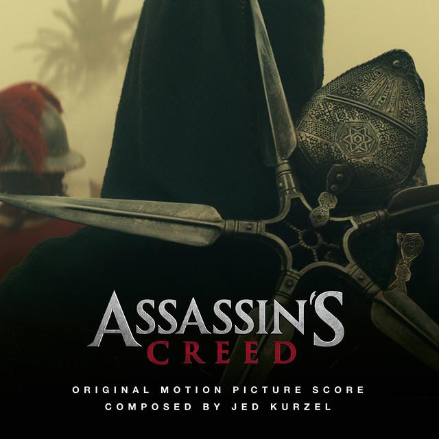 Assassin's Creed Original Motion Picture Soundtrack