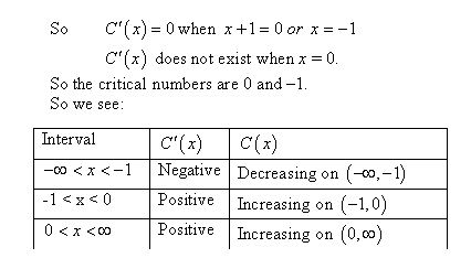 stewart-calculus-7e-solutions-Chapter-3.3-Applications-of-Differentiation-37E-1