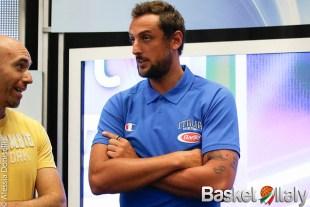 marco belinelli, italbasket, media day, nazionale, 2015