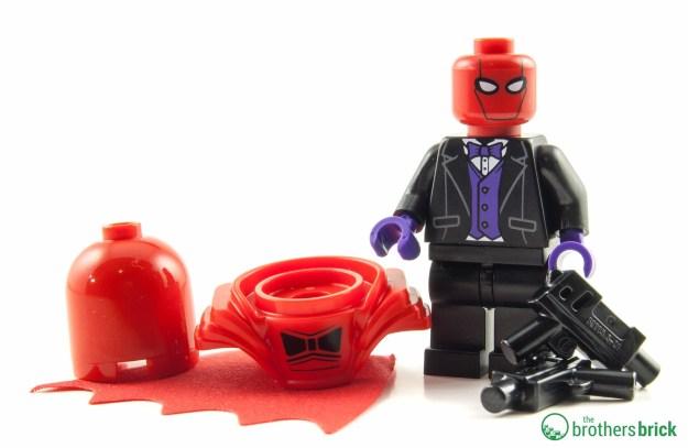 The Lego Batman Movie Collectible Minifigures 71017