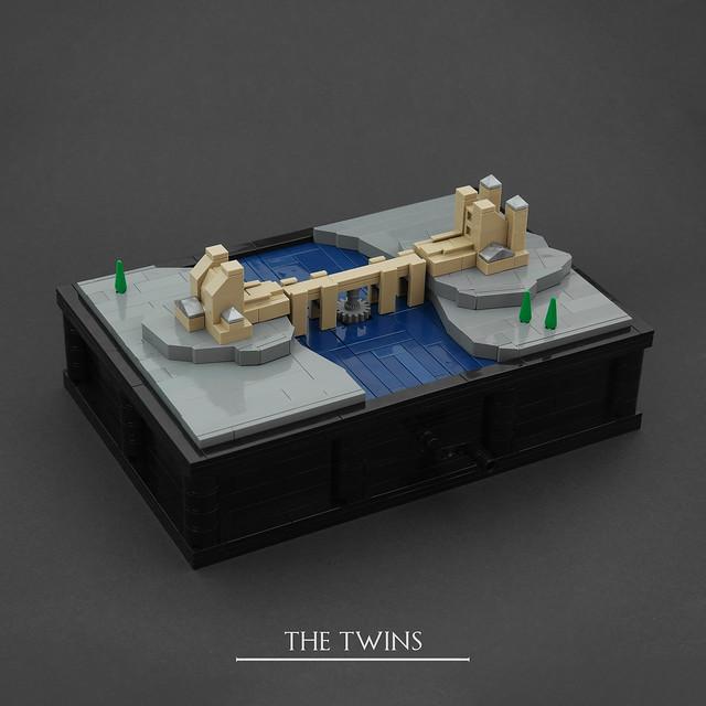 GoT - The Twins