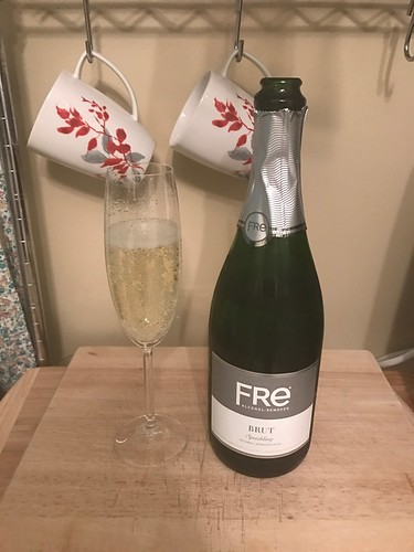 Fre champagne