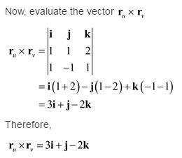Stewart-Calculus-7e-Solutions-Chapter-16.7-Vector-Calculus-21E-3
