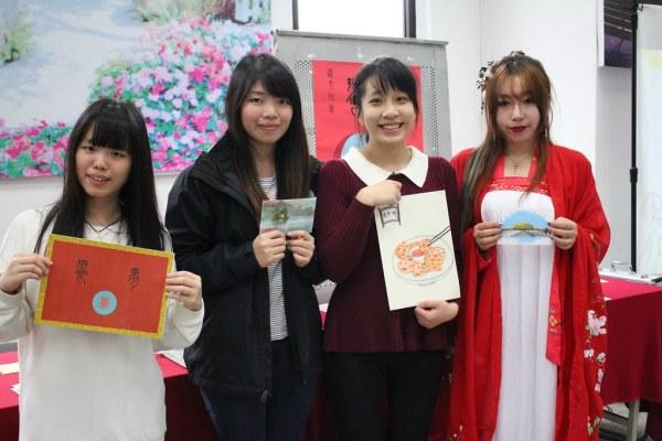 張禹竹與同學的作品《夢饗》 (10)