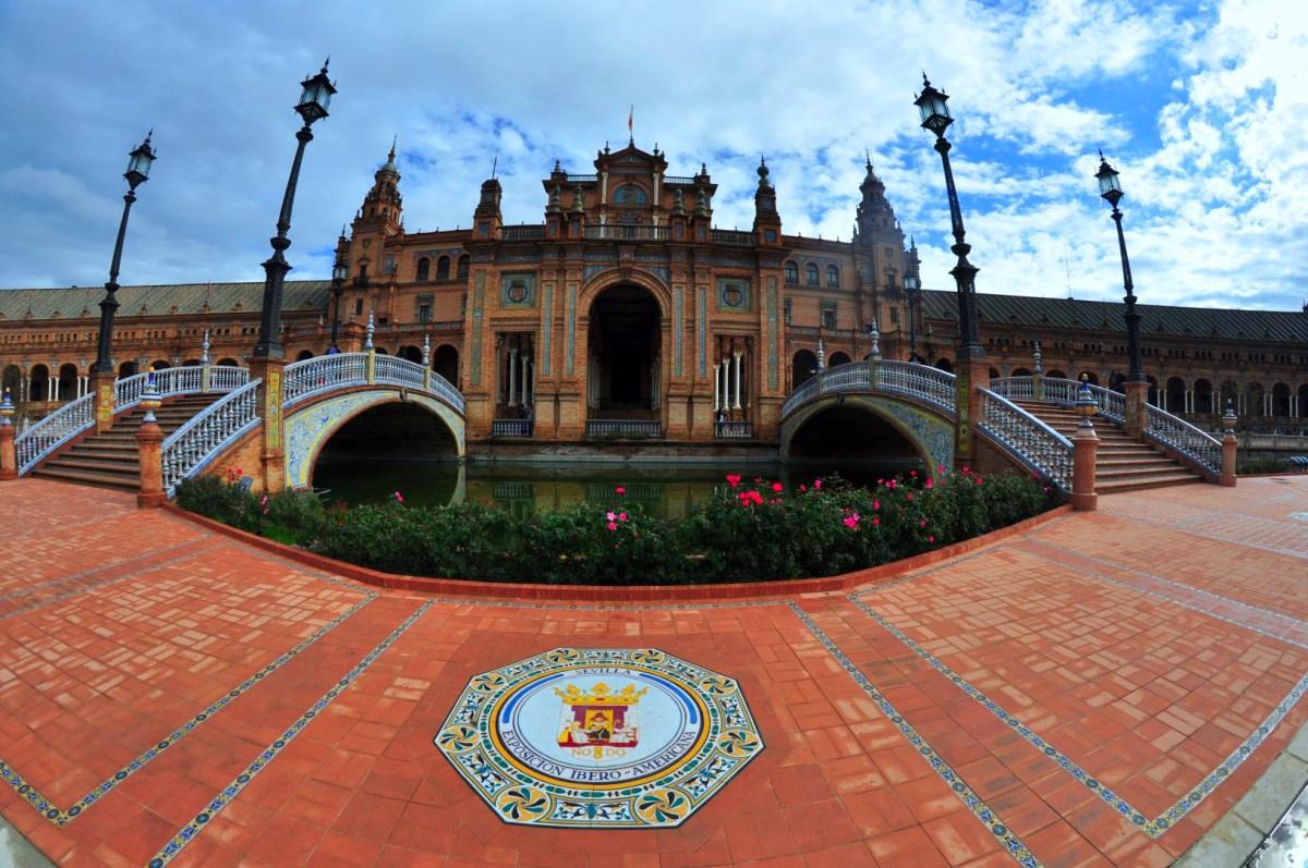 Qué ver en Sevilla, España - What to see in Sevilla, Spain Qué ver en Sevilla Qué ver en Sevilla 31477671596 904a78bdf4 o
