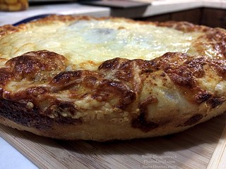 20150904 - Cast Iron Pizza 1