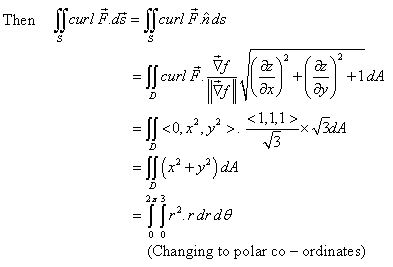 Stewart-Calculus-7e-Solutions-Chapter-16.8-Vector-Calculus-11E-3