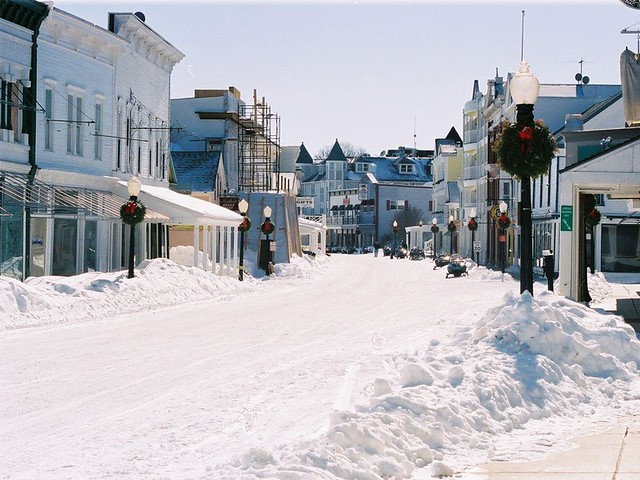 World's Most Magical Christmas Towns - 3