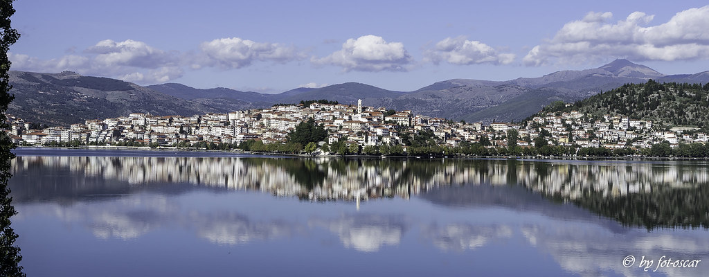 Greece-Kastoria