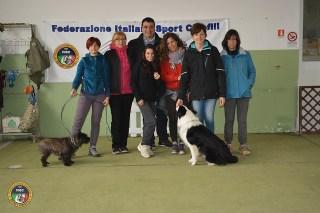 Corso Dog Dance 3aprile2016