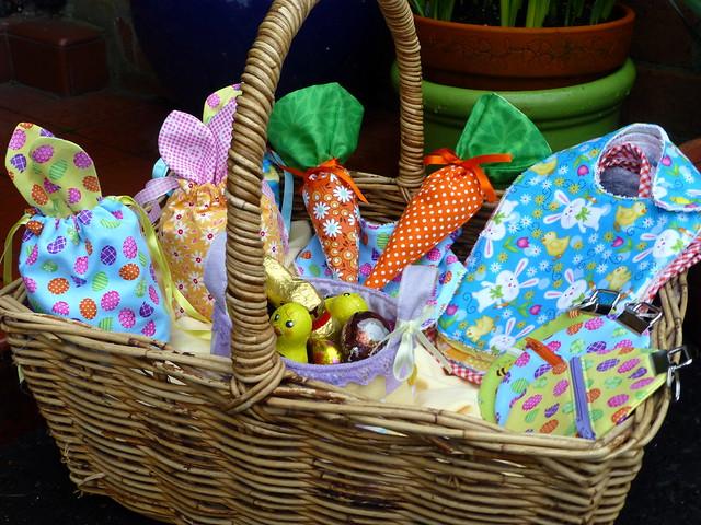 Easter Tutorials on my blog