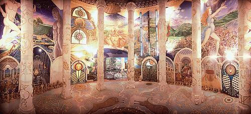 Damanhur - Temples Of Humankind 1