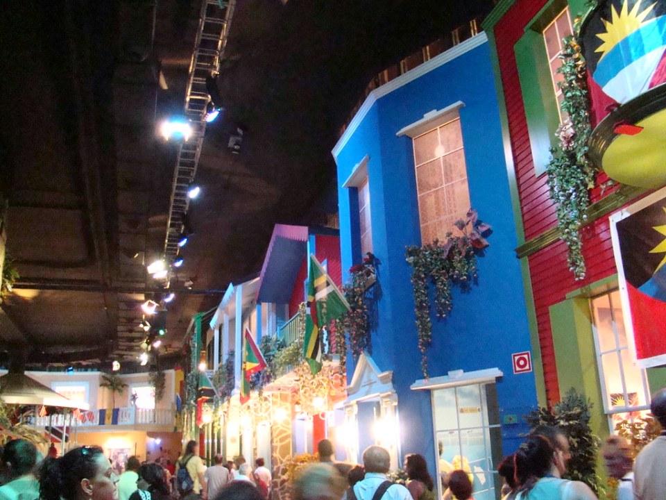 Zaragoza Expo 2008 Pabellón Comunidad del Caribe 048
